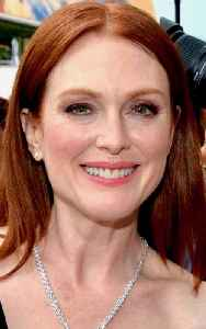 Julianne Moore: American actress