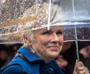 Julie Walters: English actress and writer