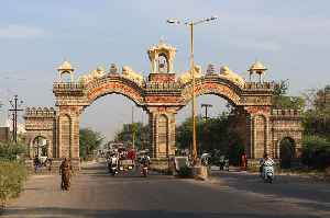 Junagadh: City in Gujarat, India