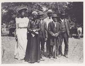 Juneteenth: Holiday commemorating the abolition of slavery in Texas on June 19, 1865.