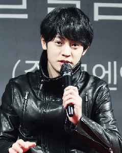 Jung Joon-young: South Korean singer-songwriter