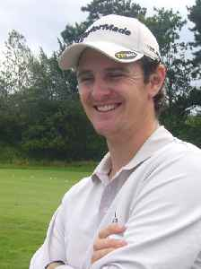 Justin Rose: English professional golfer