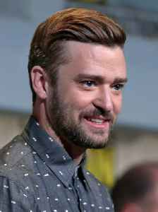 Justin Timberlake: American singer, record producer, and actor