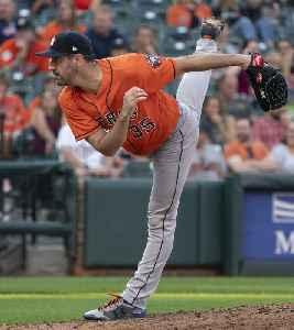 Justin Verlander: American baseball pitcher