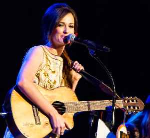 Kacey Musgraves: American country music singer-songwriter