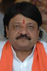 Kailash Vijayvargiya: Indian politician