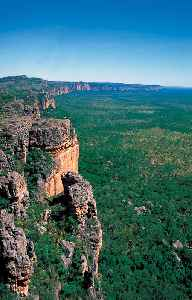 Kakadu National Park: Protected area in the Northern Territory, Australia
