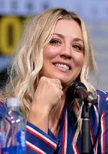 Kaley Cuoco: American film and television actress