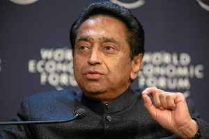Kamal Nath: Indian politician