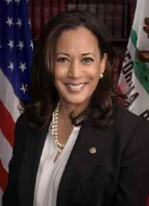 Kamala Harris: American politician