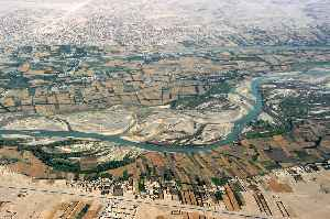 Kandahar: City in Afghanistan