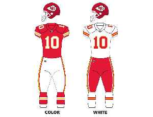 Kansas City Chiefs: National Football League franchise in Kansas City, Missouri