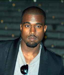 Kanye West: American rapper and record producer