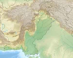 Karachi: Megacity in Sindh, Pakistan