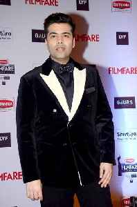 Karan Johar: Indian film director, producer, screenwriter and television host