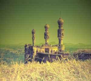 Karimnagar: City in Telangana, India