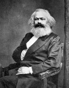Karl Marx: Revolutionary socialist