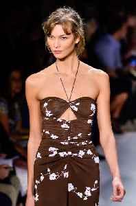 Karlie Kloss: American fashion model