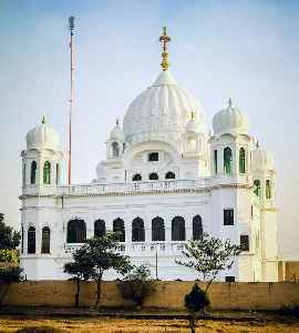 Kartarpur Corridor: Border corridor between the neighbouring nations of India and Pakistan