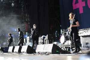 Kasabian: English rock band