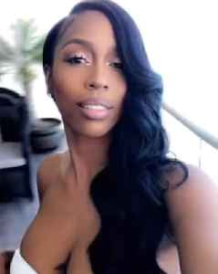 Kash Doll: American model and rapper