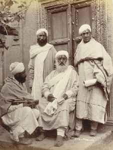 Kashmiri Pandit: Hindu community native to Kashmir, India