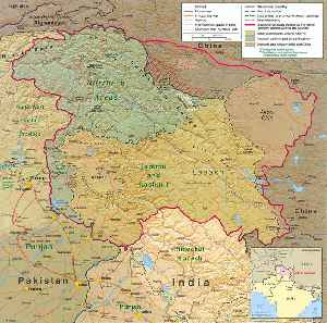 Kashmiris: Ethnic group native to the Kashmir Valley, in the Indian state of Jammu and Kashmir