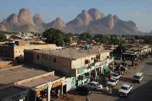 Kassala: Place in Kassala State, Sudan