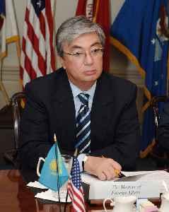 Kassym-Jomart Tokayev: Kazakhstani politician and diplomat