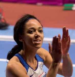 Katarina Johnson-Thompson: British Heptathlete
