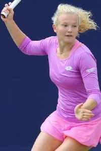 Kateřina Siniaková: Czech tennis player