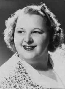 Kate Smith: American singer