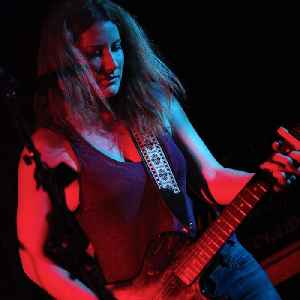 Kathleen Edwards: Canadian singer-songwriter and musician