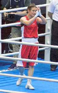 Katie Taylor: Irish association footballer and boxer