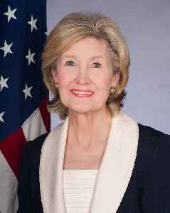 Kay Bailey Hutchison: American politician