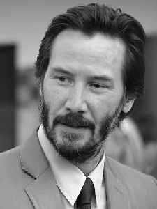 Keanu Reeves: Canadian actor