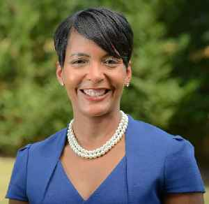 Keisha Lance Bottoms: Mayor of Atlanta, Georgia, United States