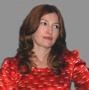 Kelly Macdonald: Scottish actress