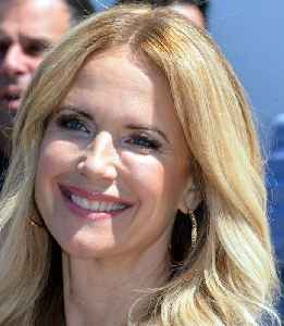 Kelly Preston: American actress and model