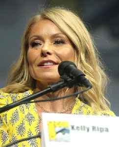 Kelly Ripa: American actress and talk show host