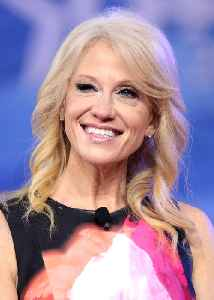 Kellyanne Conway: American strategist and pollster
