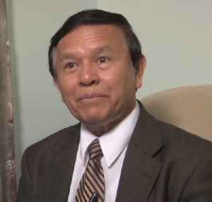 Kem Sokha: Cambodian politician