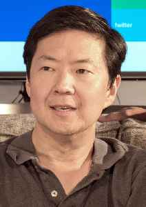 Ken Jeong: American stand-up comedian, actor and physician
