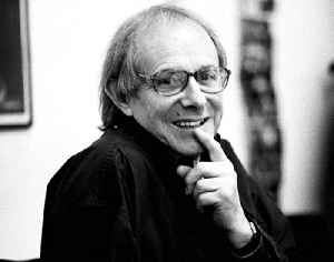 Ken Loach: British film director and screenwriter