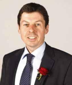 Ken Macintosh: Scottish politician