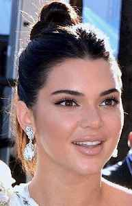 Kendall Jenner: American television personality and model
