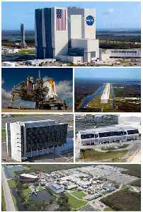 Kennedy Space Center: United States space launch site