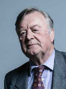 Kenneth Clarke: British politician and Father of the House of Commons