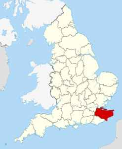 Kent: County of England