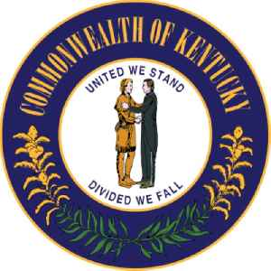 Kentucky House of Representatives: Lower house of the Kentucky General Assembly